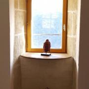 Bouddha Salon