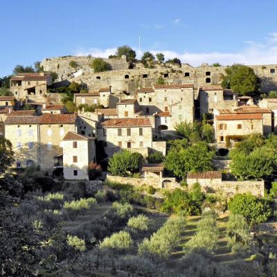 Villages de Caractères