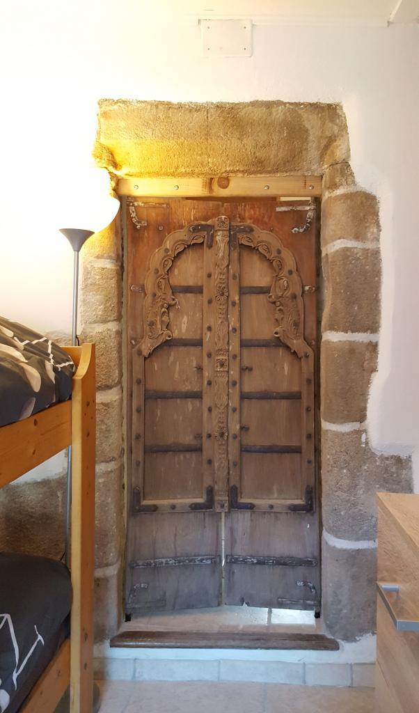 Porte Chambre lits superposés
