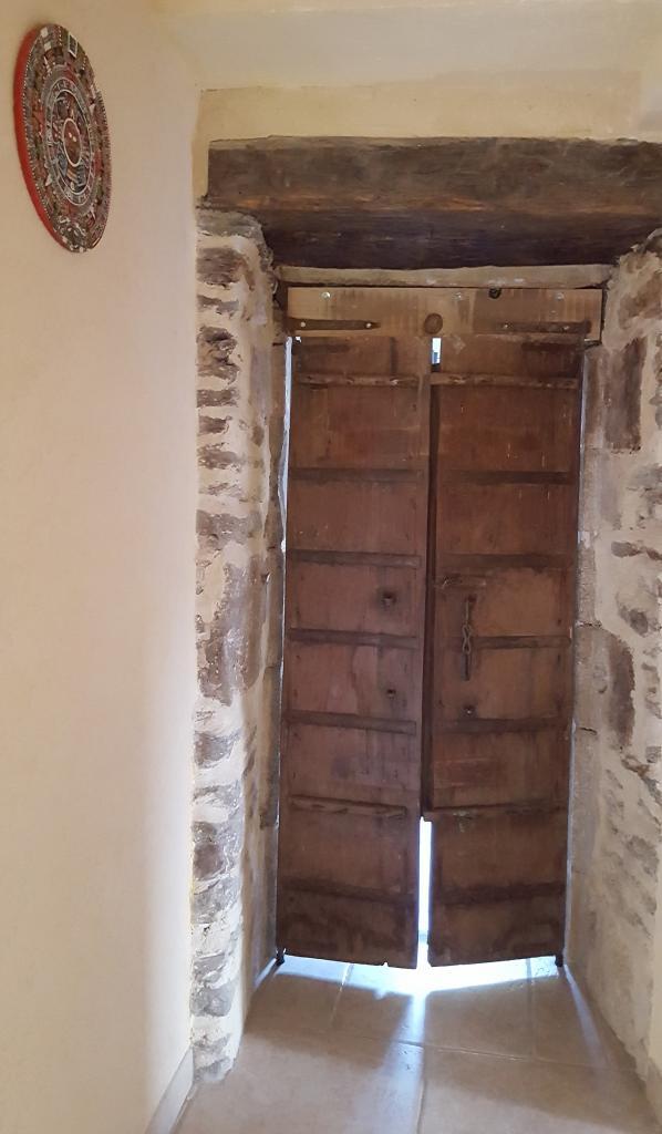 Porte Couloir